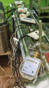 Calibration of apartment heat meters