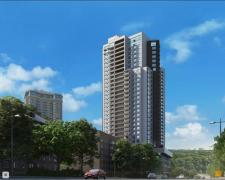 "Hurry up to buy a house at a discount in the residential complex ""tower of Novopecherski"""