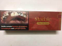 Продам оптом сигарети Marble (картон)