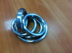 Прокладка (кольцо) овального сечения ОСТ, АТК