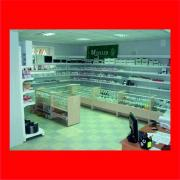 Racks for auto and Moto products, spare parts, car audio