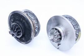 Ремонт турбокомпрессоров любой сложности в заводских условиях