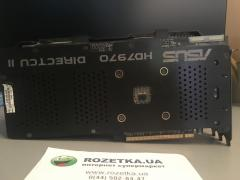 Sell Asus HD7970-DC2-3GD5TOP 3 Gb 384 bit in good condition