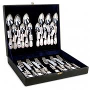 Sell silver table set for 6 persons (24 subjects)
