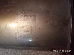 Starter, Generator, Muffler for Mitsubishi COLT 2004-2008