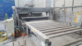Used Stone processing equipment