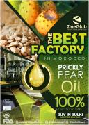 ZineGlob: PRICKLY PEAR OIL SUPPLIER